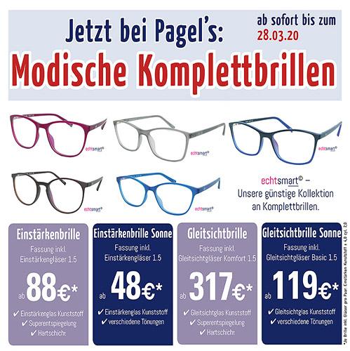 Brillen Angebote